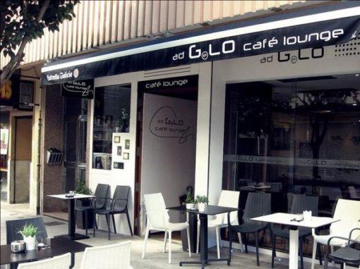 AD GELO CAFÉ LOUNGE