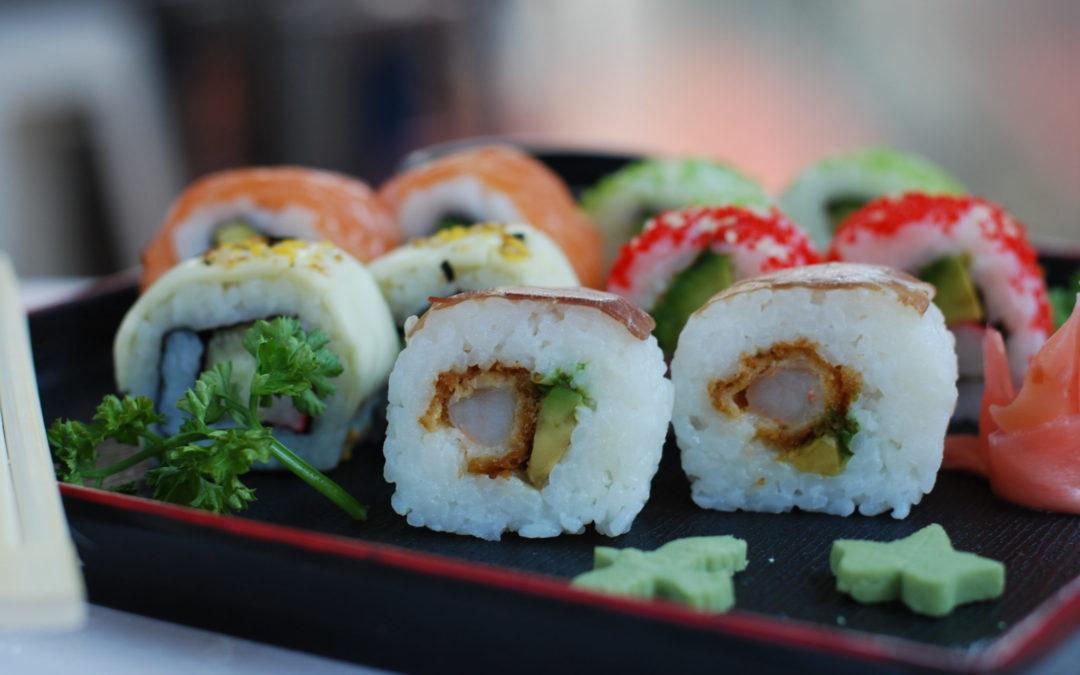 AKU JAPANESE FOOD