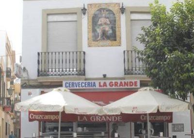 CERVECERÍA LA GRANDE SAN JACINTO