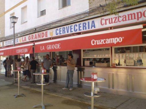 CERVECERÍA LA GRANDE LÓPEZ DE GOMARA