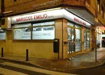 MARISCOS EMILIO SEGOVIA