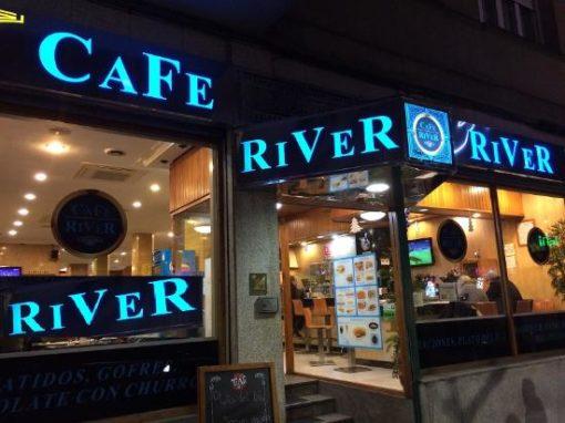 BAR CAFETERÍA RIVER PLATE